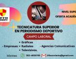 Escuela Sarmiento periodismo deportivo