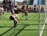 Hockey sobre césped Sub 14 por los Juegos Evita