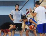 Preparadores físicos de básquetbol conformarán su Asociación