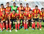 El equipo de Sarmiento que arrancó en Salta