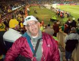 Luis Darío Molodezky 2010 Sudáfrica