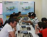 """El ajedrez fue para Carlos Medina, en el torneo """"El deporte de tu lado"""""""