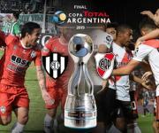 Final Central Córdoba - River Plate