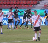 Alegría de Palmeiras y desazón en los jugadores de River