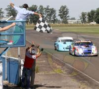 El correntino Fernando Fa es el puntero del TC 4000.