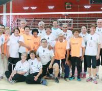 Participantes en adultos mayores
