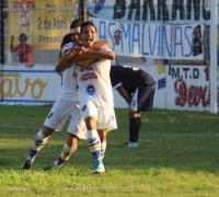 Alejandro Fernández el gol