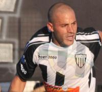 Alfredo Barlessi, formará el doble cinco con Miguel Benítez.
