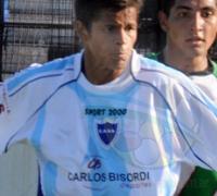 Rubén Bogado, atacante desequilibrante de los tanineros.