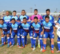 Villa Alvear fue el campeón del Clausura 2013.