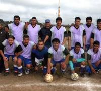 Deportivo Anunciación, animador de los torneos de la AVF