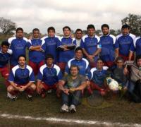 Gaseosas Cabalgata logró un ajustado 3-2 sobre Deportivo Gûemes en emotivo partido de la categoría   seniors B.