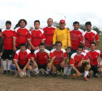 Club Maxi Libertad