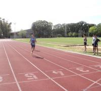 La pista del Jaime escenario de las pruebas nacionales