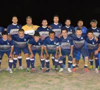 Atasa Chaco en Junior B