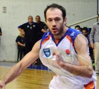 César Avalle goleador de Chaco