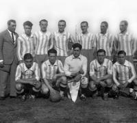 Argentina en el Mundial de 1930 en Uruguay