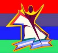 Bandera del Deporte Chaqueño