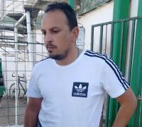 Alejandro Barbona y un difícil estreno en Defensores de Vilelas.