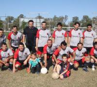 Equipo de Deportivo Basail