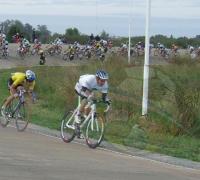 Ciclismo en el Velódromo de Resistencia