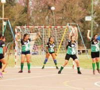 Finales de handball