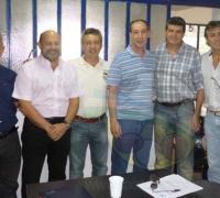 Vasallo, Siri, Golob, Ocampo, Cabrera y Vietta.