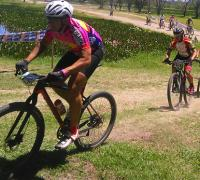 Ciclismo en Margarita Belén