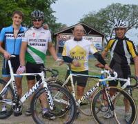 Bassán, Viola, Cencha y Miño, ganadores del sábado