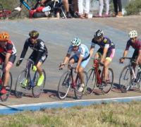 Ciclismo en el Velódromo ste sábado