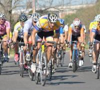 Ciclismo. Foto Archivo