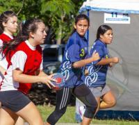 Deiz disciplinas deportivas en la Copa Futuro