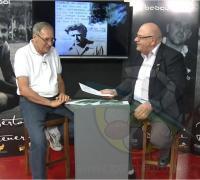 El Turco Jorge Daniel Mehechen estará este lunes por Chaco TV en 5 fotos una historia