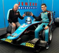 Giorgio Carrara se afianza en la Fórmula EUROPEA
