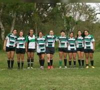 Chaco Rugby Femenino