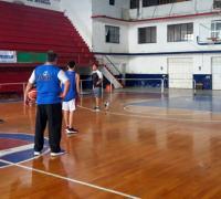 El Campus realizado en Villa