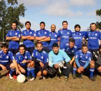 Deportivo Güemes