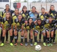 Deportivo Anunciación, animadora del femenino de la Liga