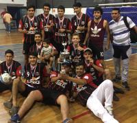 El mejor equipo del 2017 Diarq FS