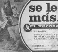 Diario El Territorio