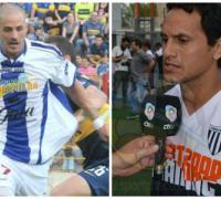 Alfredo Barlessi debutará en Sarmiento y Diego Magno en For Ever como integrante del ataque.