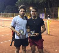 Ezequiel Linares - Francisco Rabossi