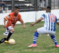 Empate entre For Ever e Independiente Tirol