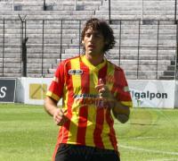 Sebastián Malandra, uno de los que rescindirá contrato.