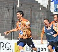 Sergio Umpiérrez, uno de los que regresa al once titular.