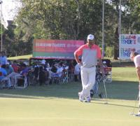 Importante torneo en el Golf Club Corrientes