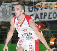 Gonzalo Laphiztborde sobresalió con la anotación de 17 puntos.