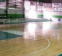 Estadio de Hindú vacío