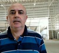 Hector Gómez, presidente de Chaco For Ever
