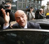 El ítalo-suizo Gianni Infantino es uno de los que llega con ventaja para acceder a la presidencia de FIFA.
